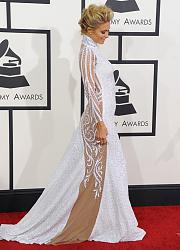 2014 Grammy Awards-peris-hilton-8-jpg