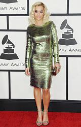 2014 Grammy Awards-rita-ora-7-jpg