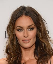 amfAR New York Gala 2014-nikol-trunfio-3-jpg