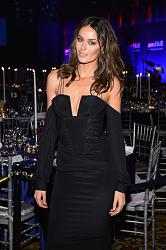 amfAR New York Gala 2014-nikol-trunfio-4-jpg