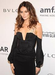 amfAR New York Gala 2014-nikol-trunfio-7-jpg