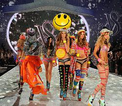 Victoria's Secret Fashion Show 2013, 2 часть-victorias-secret-fashion-show-2013-5-jpg