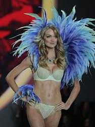 Victoria's Secret Fashion Show 2013 - «Райские птицы»-victorias-secret-fashion-show-2013-5-jpg