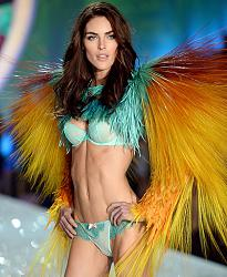 Victoria's Secret Fashion Show 2013 - «Райские птицы»-victorias-secret-fashion-show-2013-10-jpg