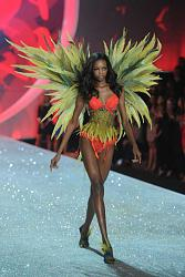 Victoria's Secret Fashion Show 2013 - «Райские птицы»-victorias-secret-fashion-show-2013-12-jpg